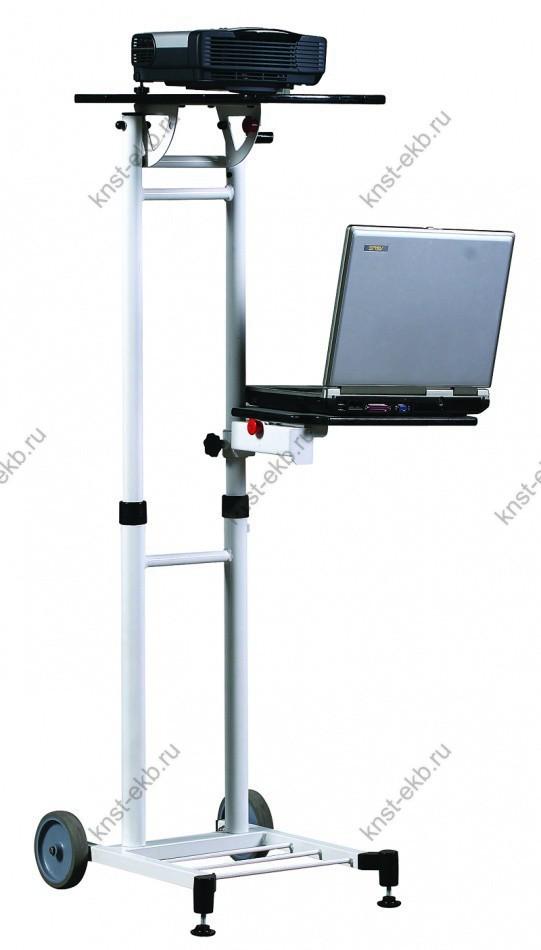Передвижной столик Digis Table DUE для проектора ПРТ-403
