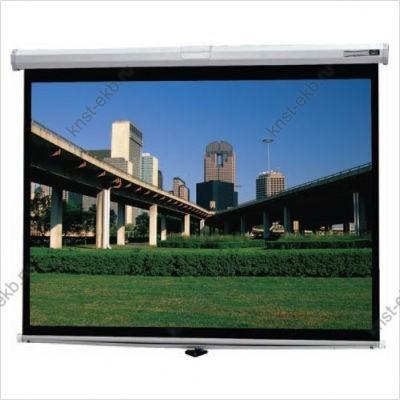 Рулонный настенно-потолочный экран Da-Lite Model B ПРТ-236