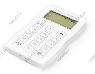 Дополнительный пульт ученика TRIUMPH RF Pad550 для систем TB Voting RF550 ПРТ-413