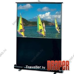 Экран Draper Traveller NTSC ПРТ-356