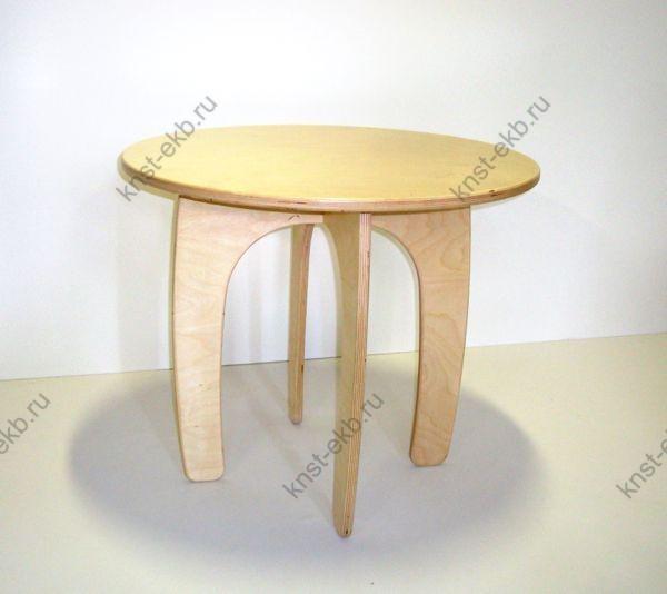 Стол круглый АМД-004