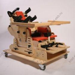 Каталка для детей с ДЦП ДРТ-004