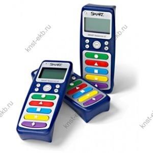 Система для голосования SMART Response LE (12 пультов управления, ПО) ПРТ-422