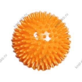 Мяч массажный 6 см ОТС-003