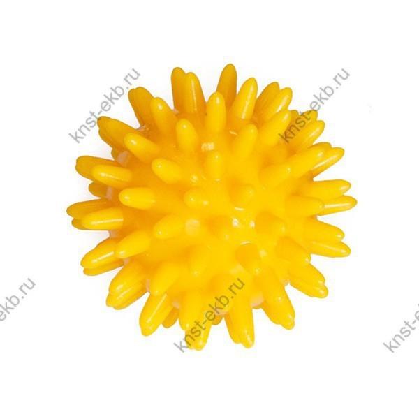 Мяч массажный игольчатый d-6 см М-106 ОТС-007