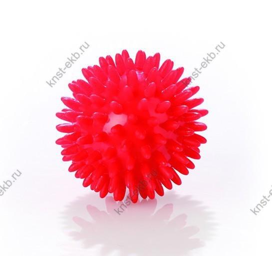 Мяч массажный игольчатый d-7 см М-107 ОТС-010