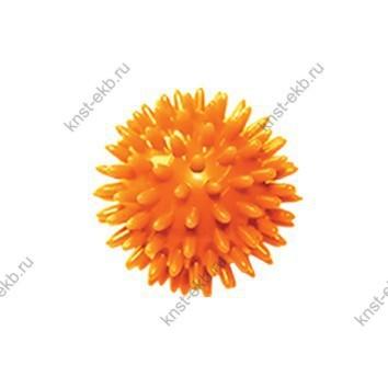 Мяч массажный игольчатый d-8 см М-108 ОТС-012