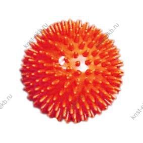 Мяч массажный 9 см ОТС-013