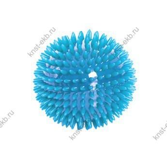 Мяч массажный игольчатый d-9 см М-109 ОТС-015