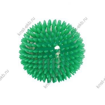 Мяч массажный игольчатый d-10 см М-110 ОТС-017