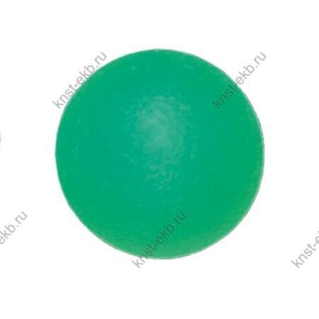 Мяч для массажа кисти 5 см полужесткий ОТС-020