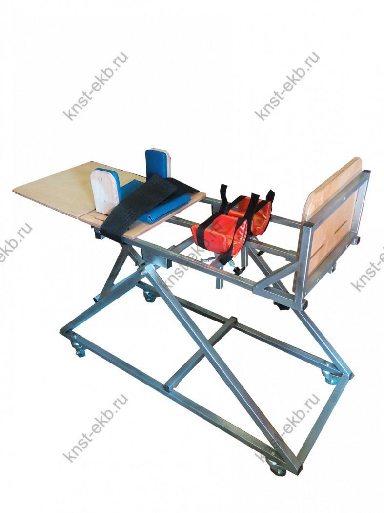 Наклонный вертикализатор ОС-211.2. ДВМ-015