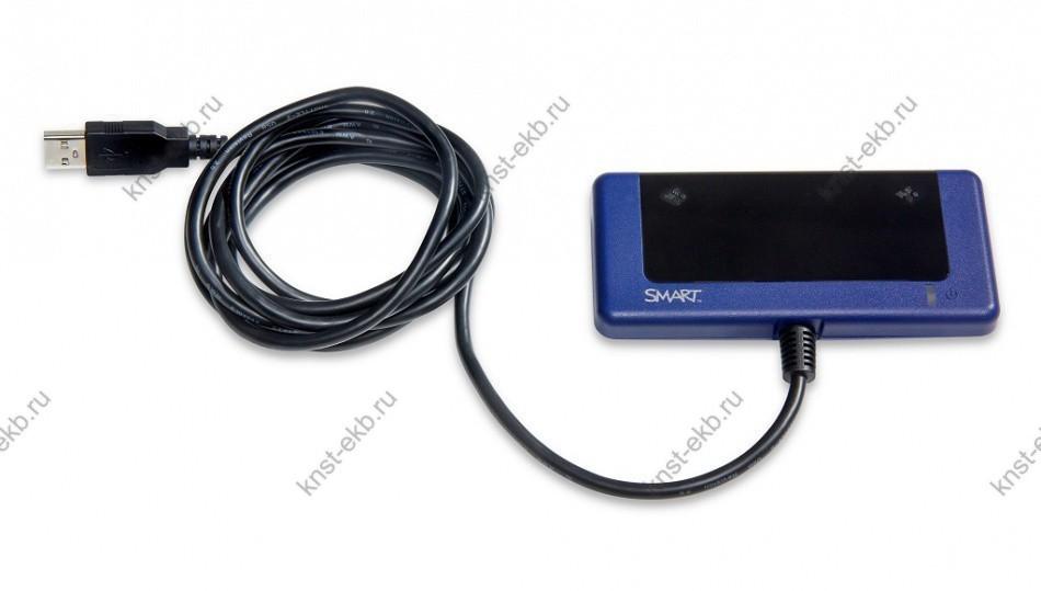 Ресивер SMART SRP-XE-RCV-1, регистрационный ключ SMART Response ПРТ-428