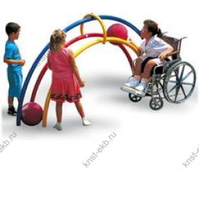 Игровой тренажер для детей