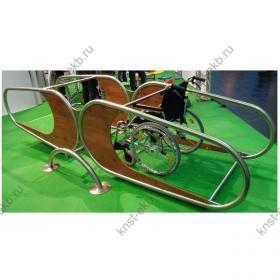 Качели-балансир для инвалидов КДК-089