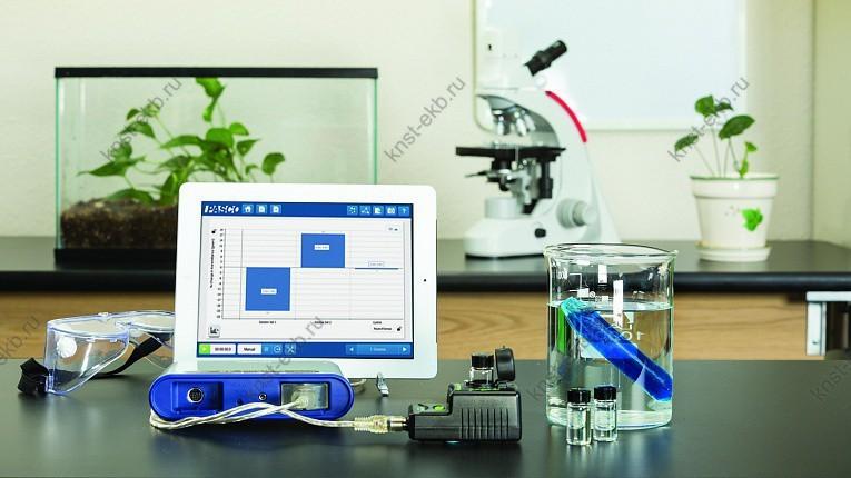 Цифровая лаборатория по химии, физике, биологии, математики, географии, естествознания, экологии, обж