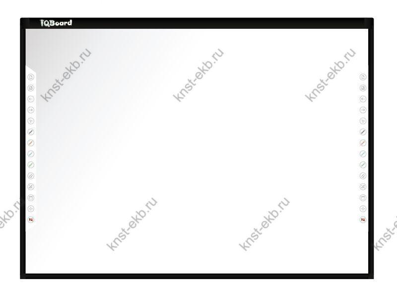 Интерактивная доска IQBoard DVT T082 ПРТ-441