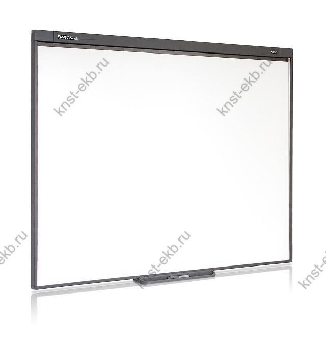 Интерактивная доска SMART Board SB480 c ПО SMART Notebook 11 ПРТ-448