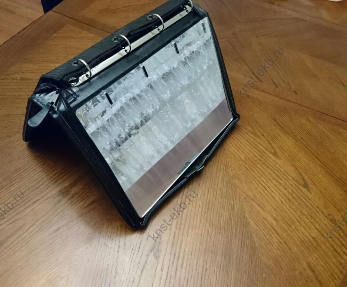 Логопедическая сумка (сумка логопеда) ЗНД-106